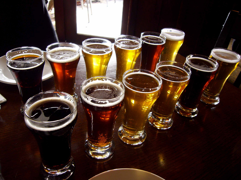 6 California Craft Beers to Try Now