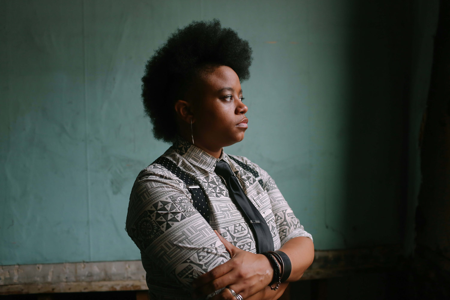 A Right to Be Here: Amythyst Kiah's Innovative Place in Tradition