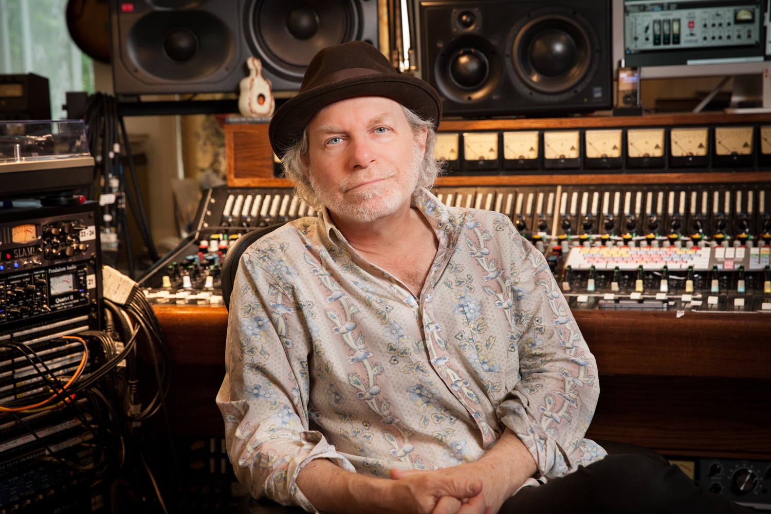 The Producers: Buddy Miller
