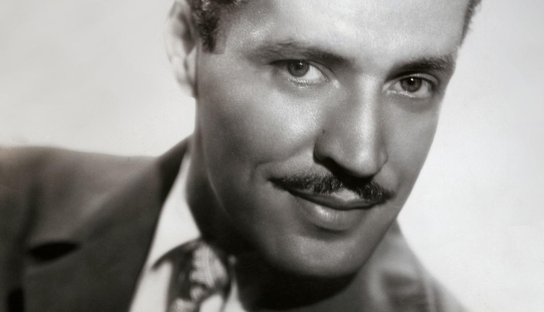 Herb Jeffries: The Original 'Black' Singing Cowboy
