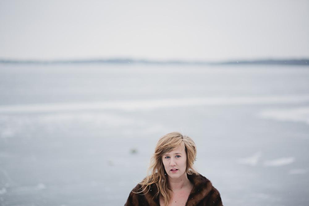 LISTEN: Anna Vogelzang, 'Garden'