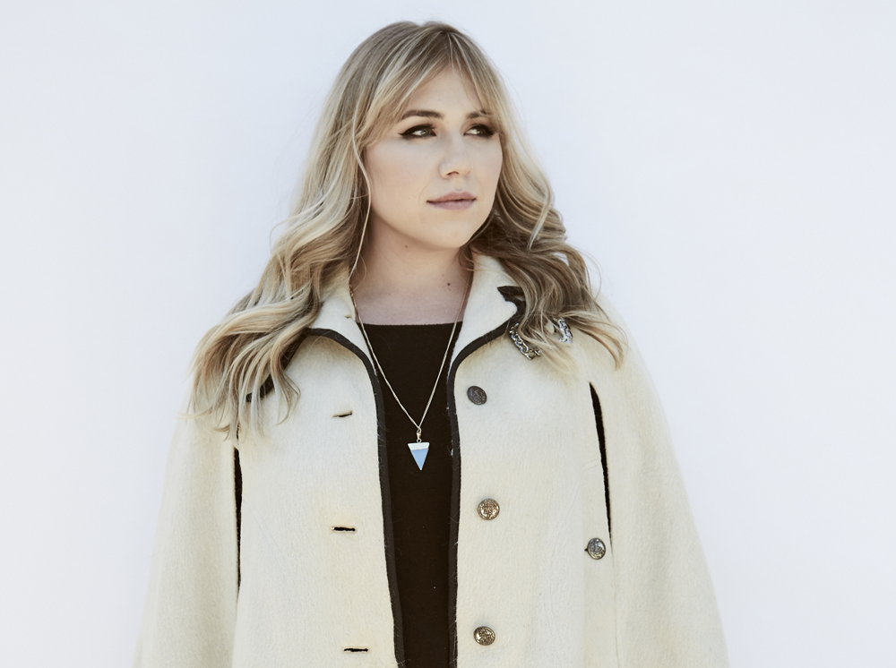 LISTEN: Jessica Rotter, 'Porch Song'
