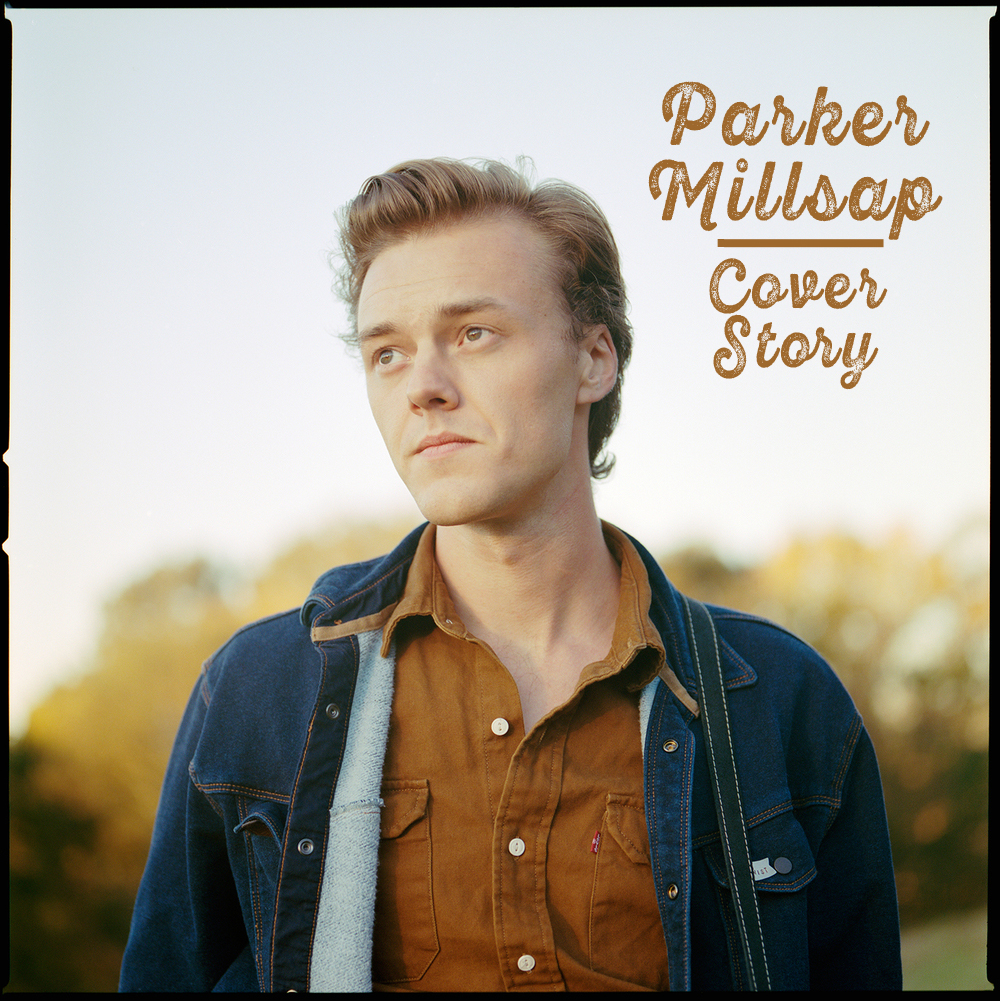 An Apocalyptic Mood: A Conversation with Parker Millsap