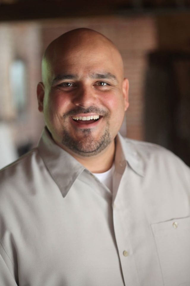 3x3: Frank Solivan on Fallon, Fishing, and Finding the Right Jeans