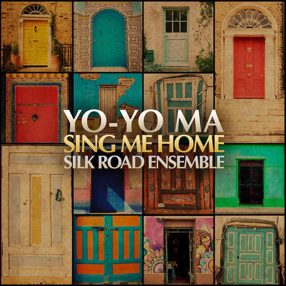 Yo-Yo Ma and the Silk Road Ensemble (ft. Rhiannon Giddens), 'St. James Infirmary Blues'