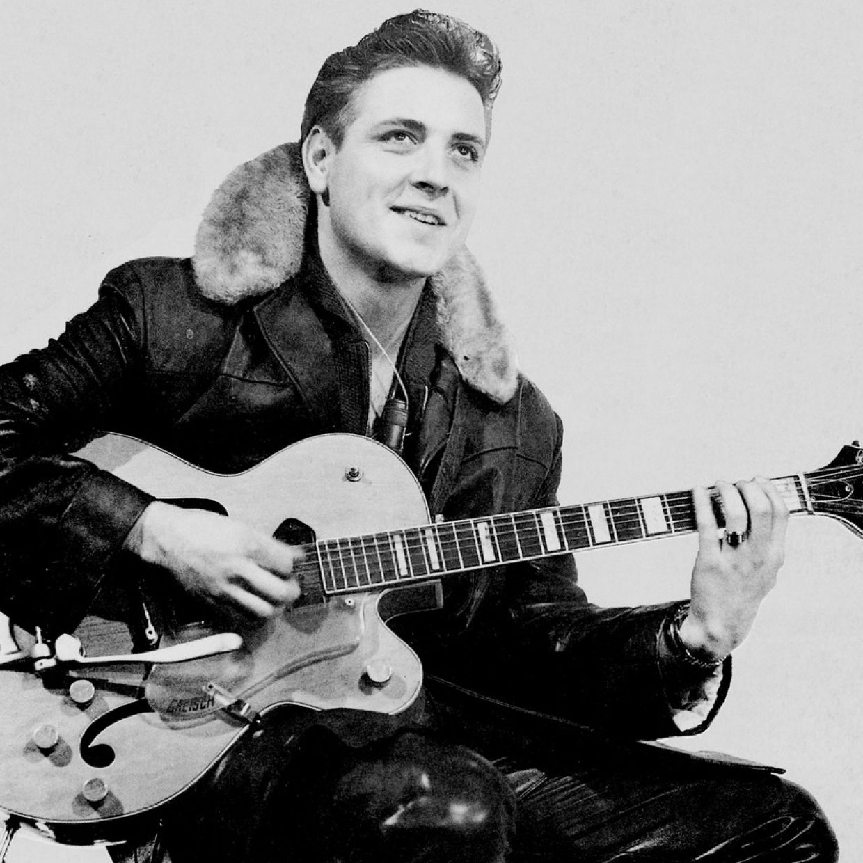 Eddie Cochran The Original Rock Guitar Hero The Bluegrass Situation