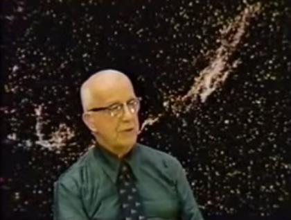 Watch 42 Hours of Buckminster Fuller Lectures