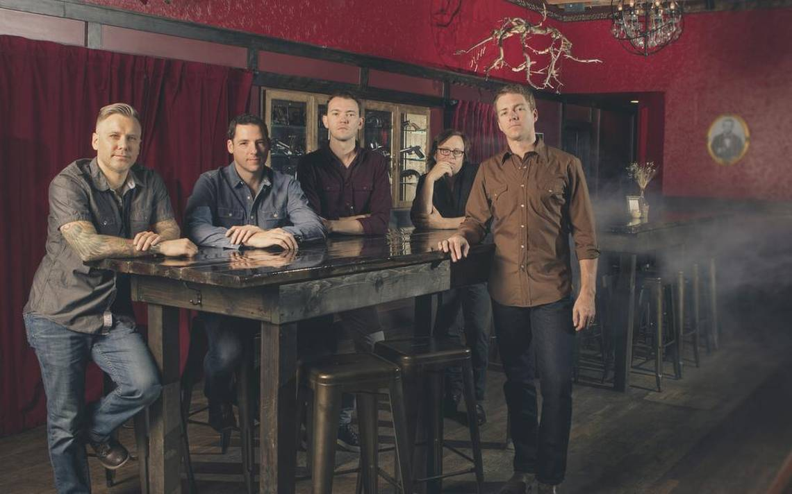 The Natural Course of Things: A Conversation with the Infamous Stringdusters