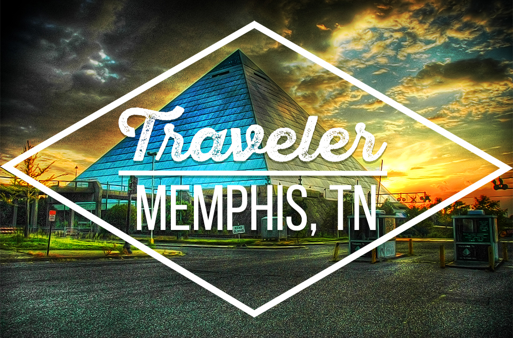 Traveler: Your Guide to Memphis