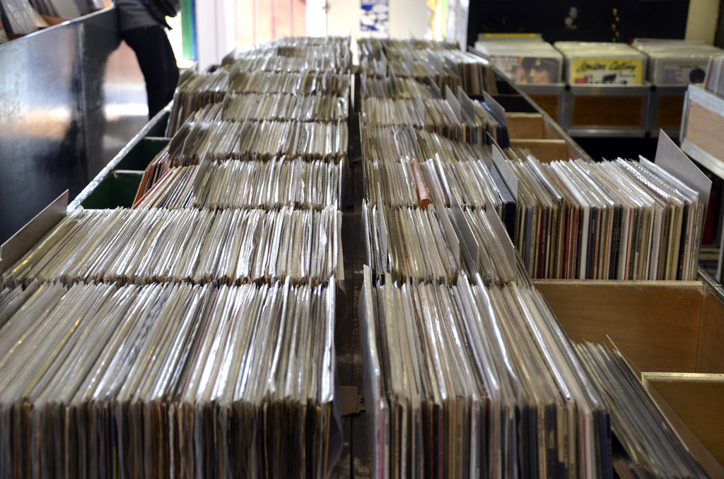 What We're Buying on Record Store Day 2016