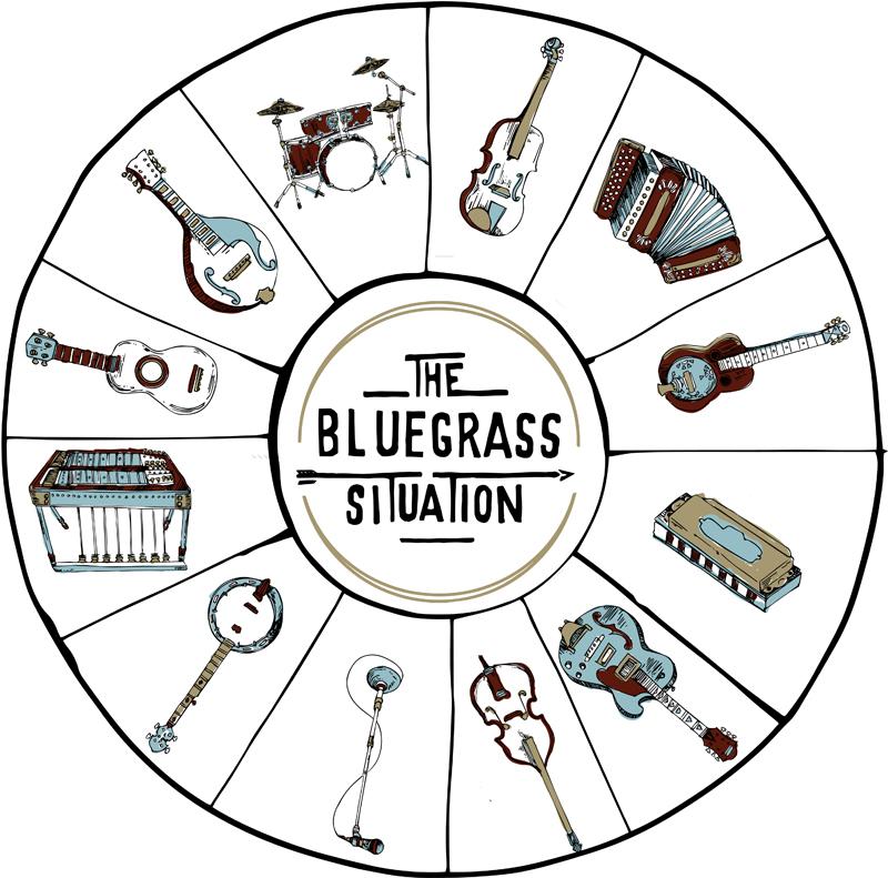 The Bluegrass Zodiac: April Horoscopes
