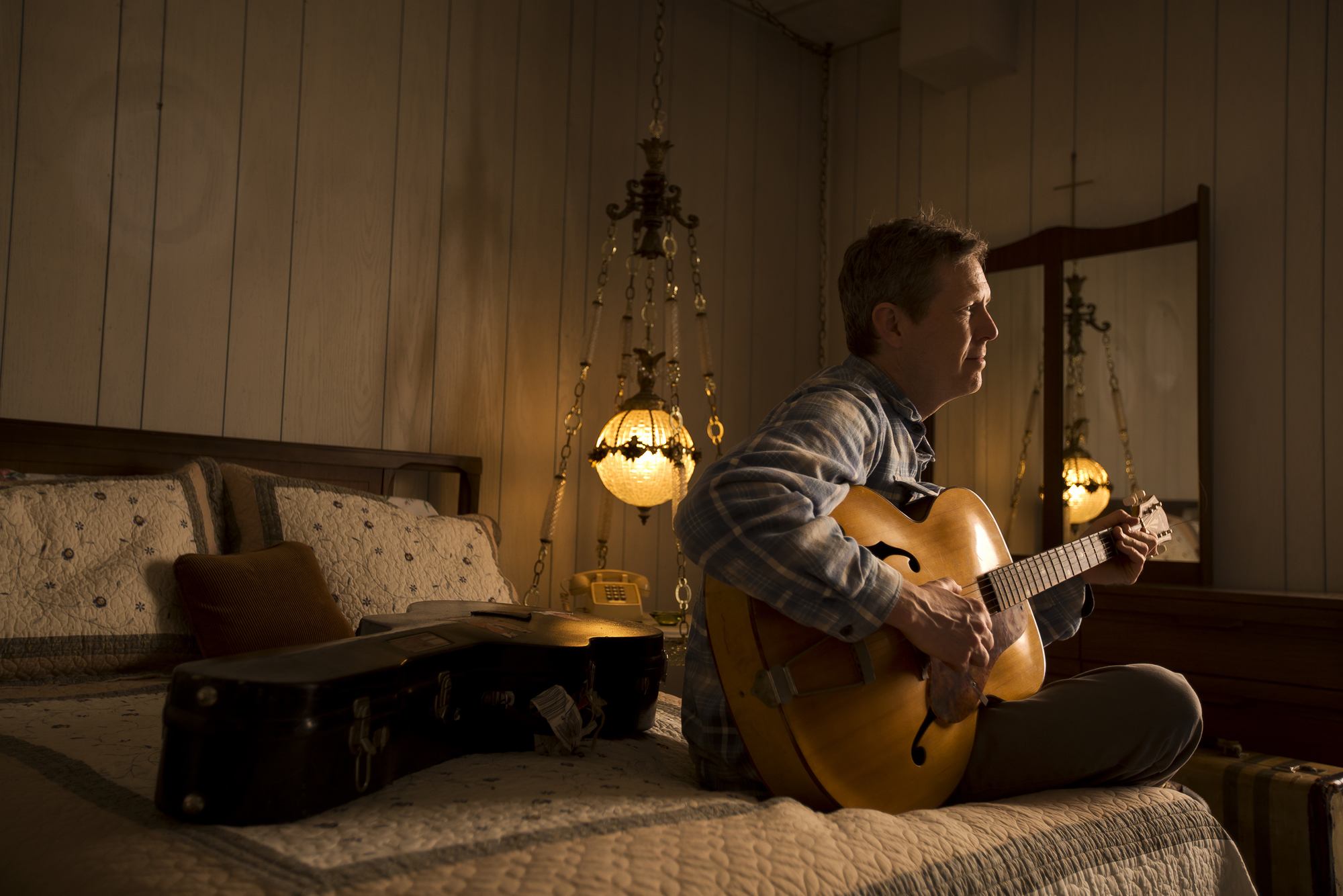 A Hard Religion: An Interview with Robbie Fulks