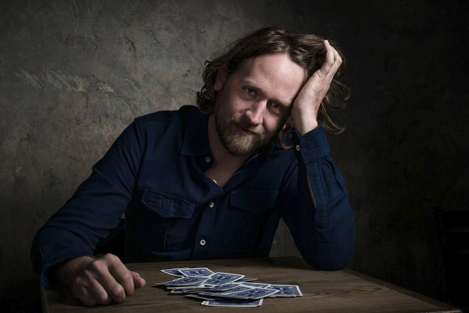 Keeping the Door Open: A Conversation with Hayes Carll