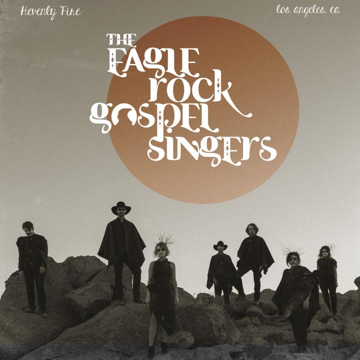 WATCH: The Eagle Rock Gospel Singers, 'Heavenly Fire'