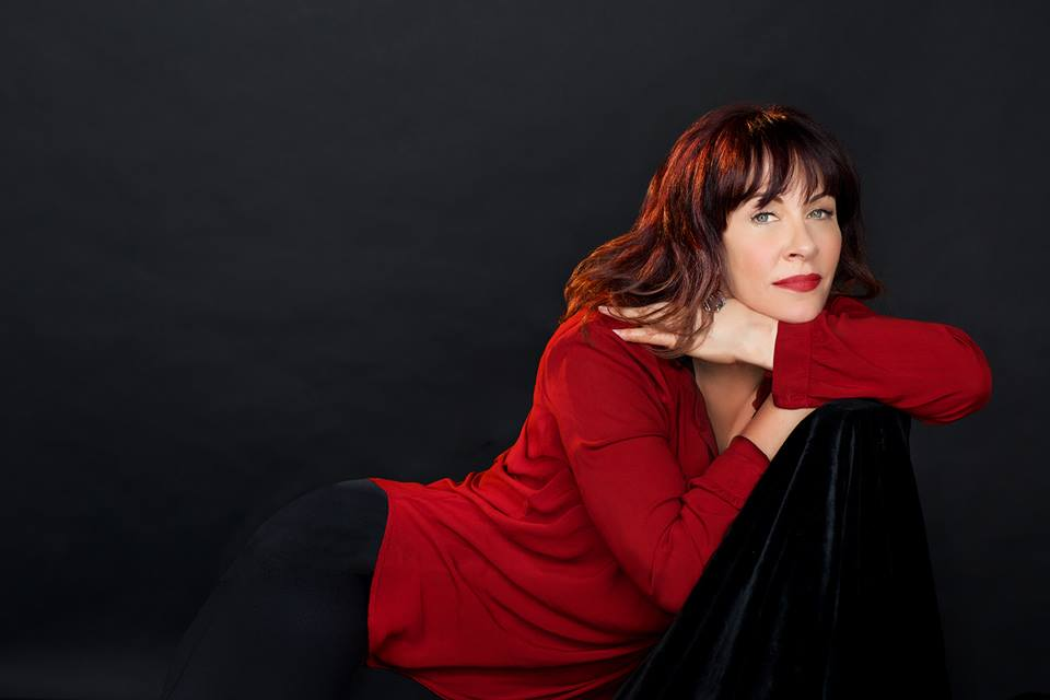 3x3: Janiva Magness on Husbands, Lawyers, and the Battle Between Vinyl and Digital