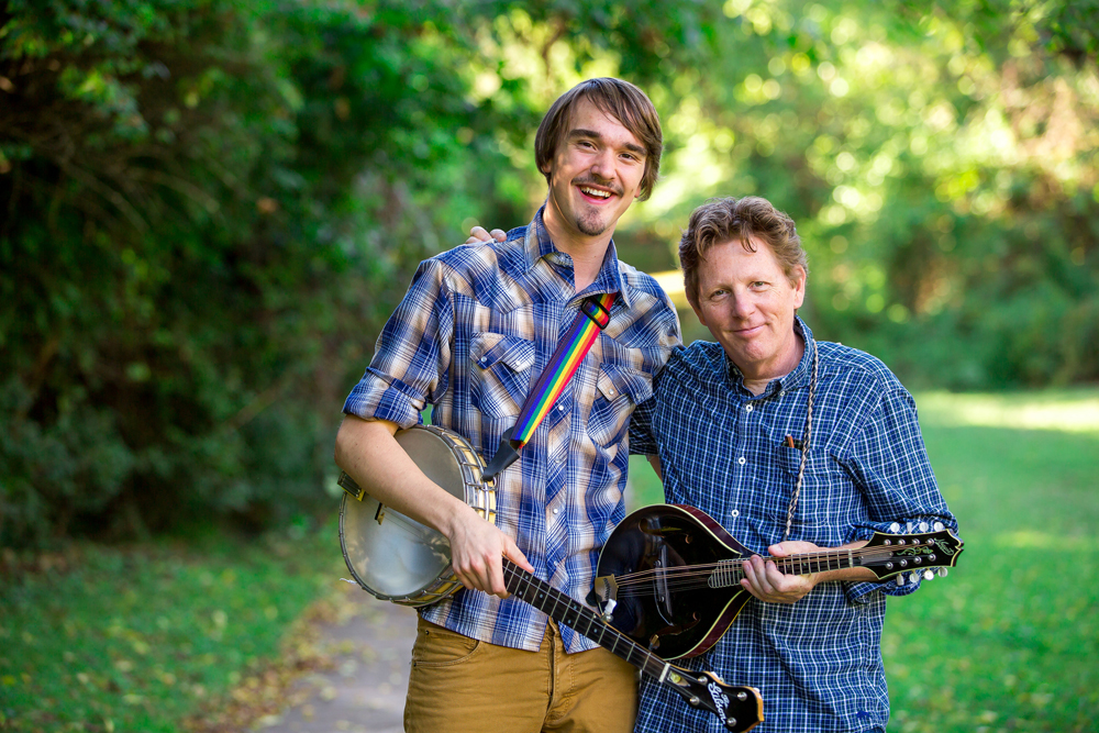WATCH: Sam Gleaves, 'Ain't We Brothers'