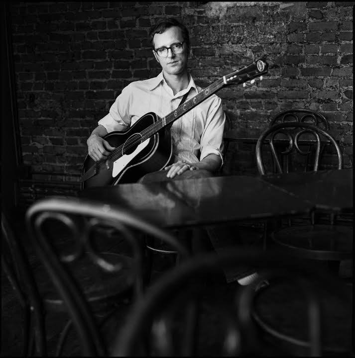 3x3: Michael Daves on Gandalf, Rogen, and Chris Thile's Food Obsessions