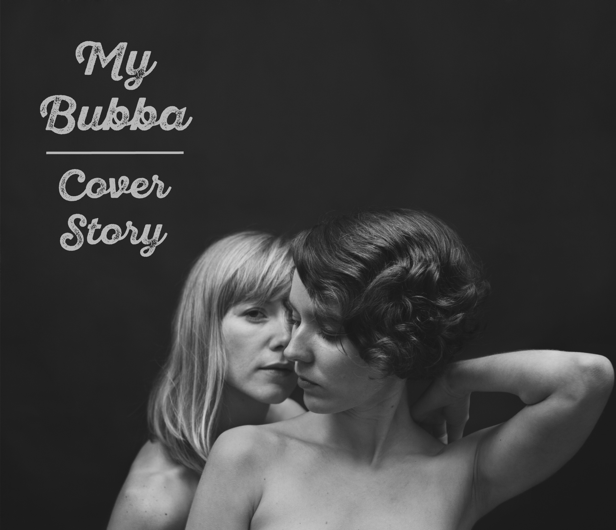 A Place in the Chain of Stories: A Conversation with My Bubba