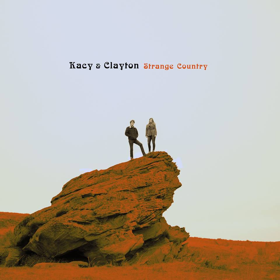 Kacy & Clayton, 'Brunswick Stew'