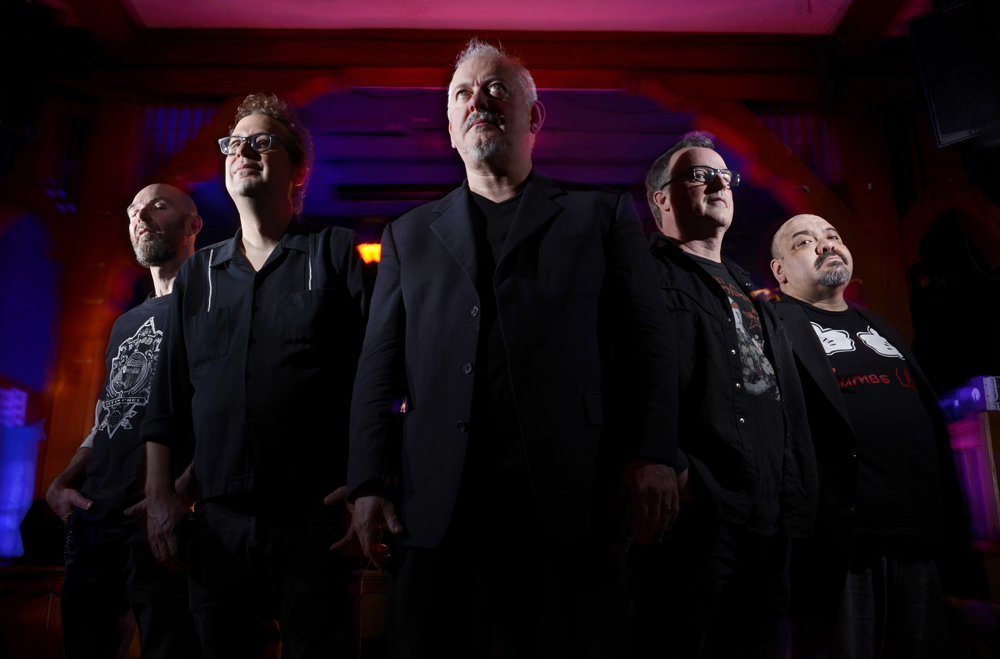 WATCH: Waco Brothers, 'Receiver'