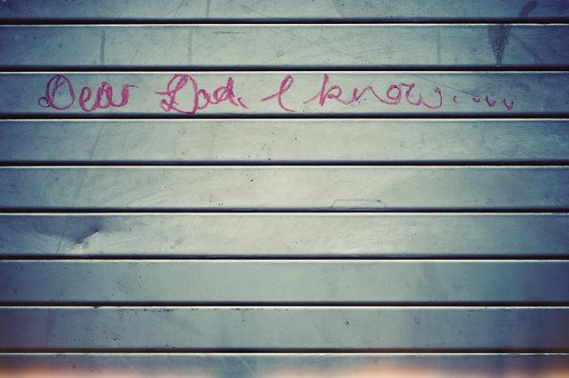 Daddy-O: A Father's Day Playlist