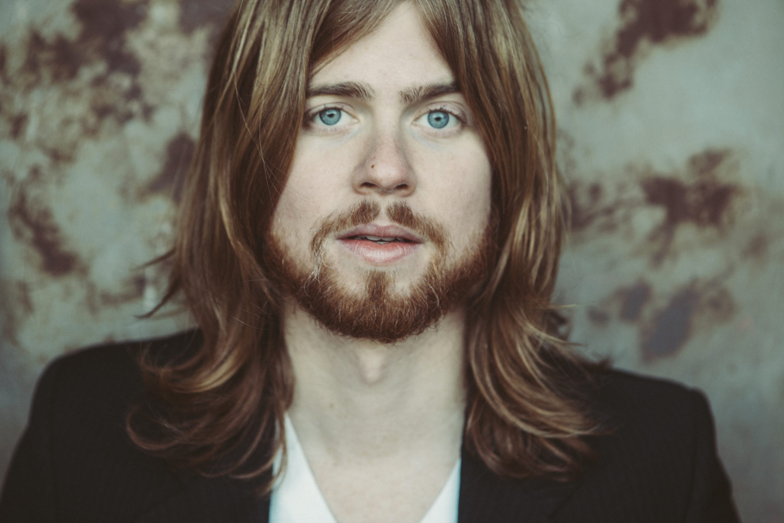 LISTEN: Andrew Leahey & the Homestead, 'Little in Love'