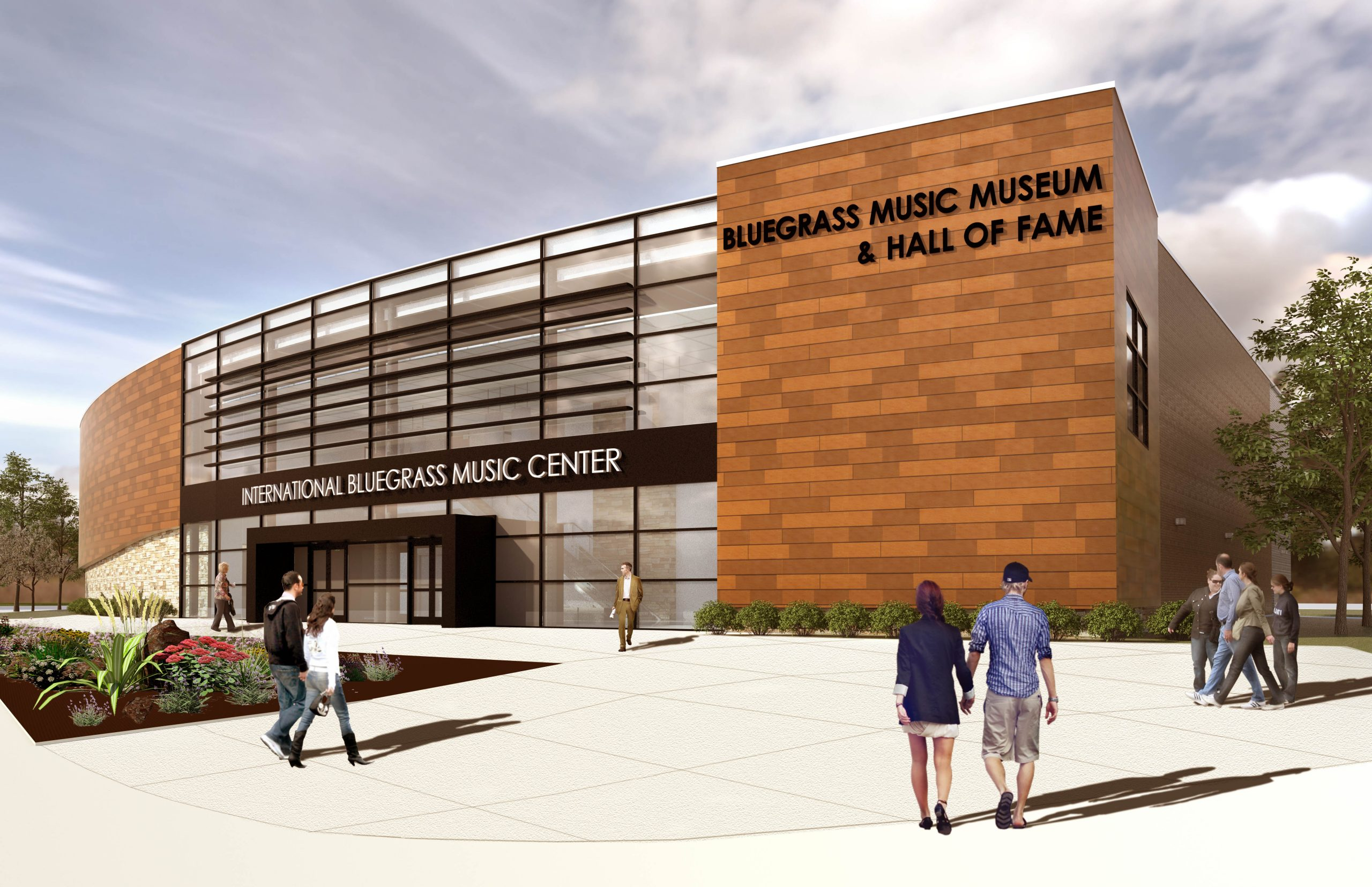 International Bluegrass Music Museum Expands Facility, Vision