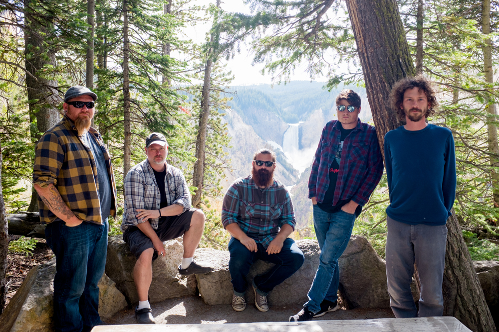 LISTEN: National Park Radio, 'The Great Divide'