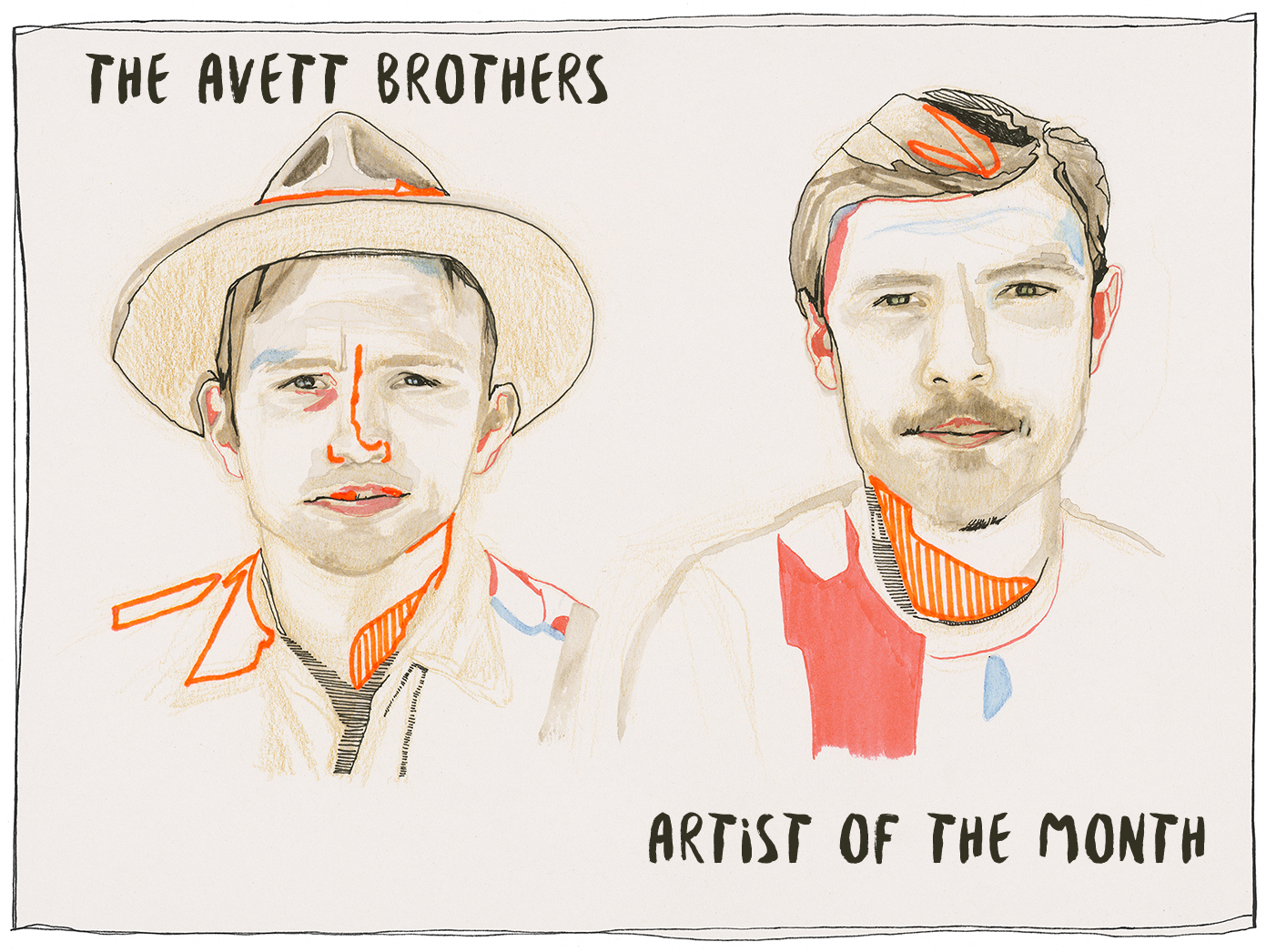 The Avett Brothers: A Truth That Soars Above the Bickering