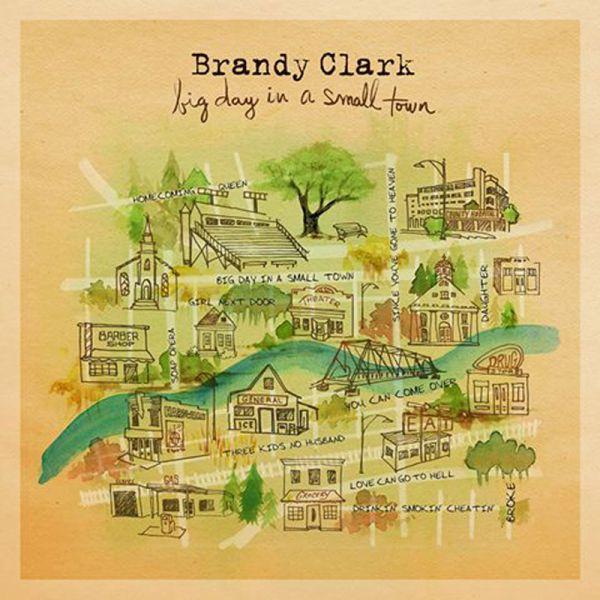 Brandy Clark, 'Three Kids No Husband' (Acoustic Demo)