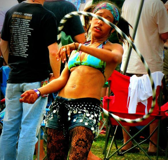 Boho Chick Festival Packing List
