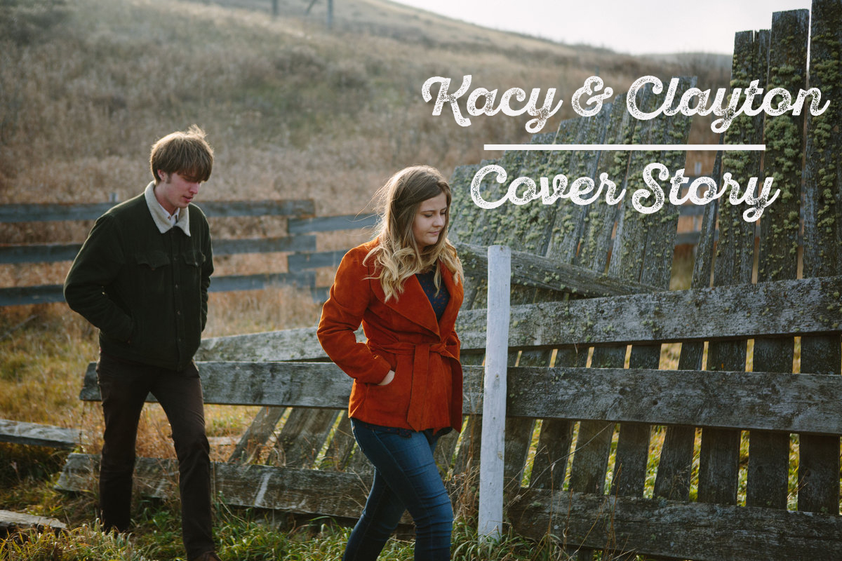 Canadian Cousins Exploring Strange Countries: A Conversation with Kacy & Clayton