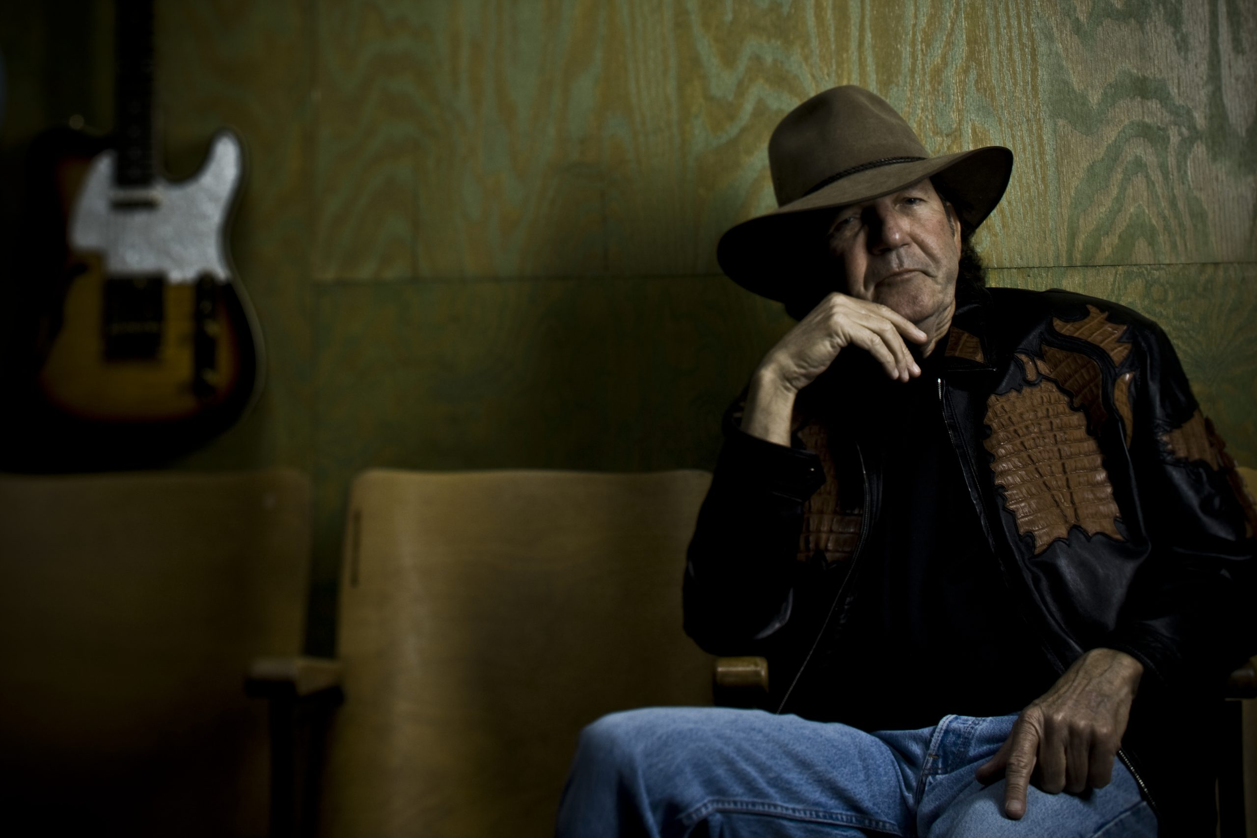 Counsel of Elders: Tony Joe White on Playing from the Heart