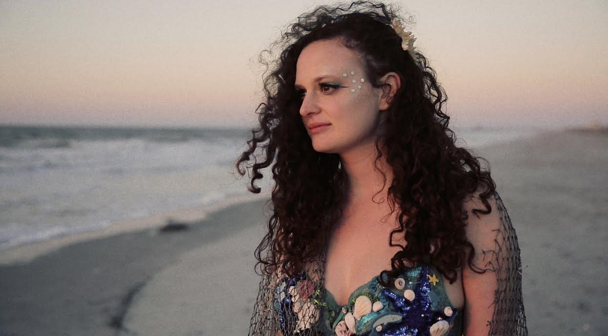 WATCH: Violet Delancey, 'Back to the Sea'