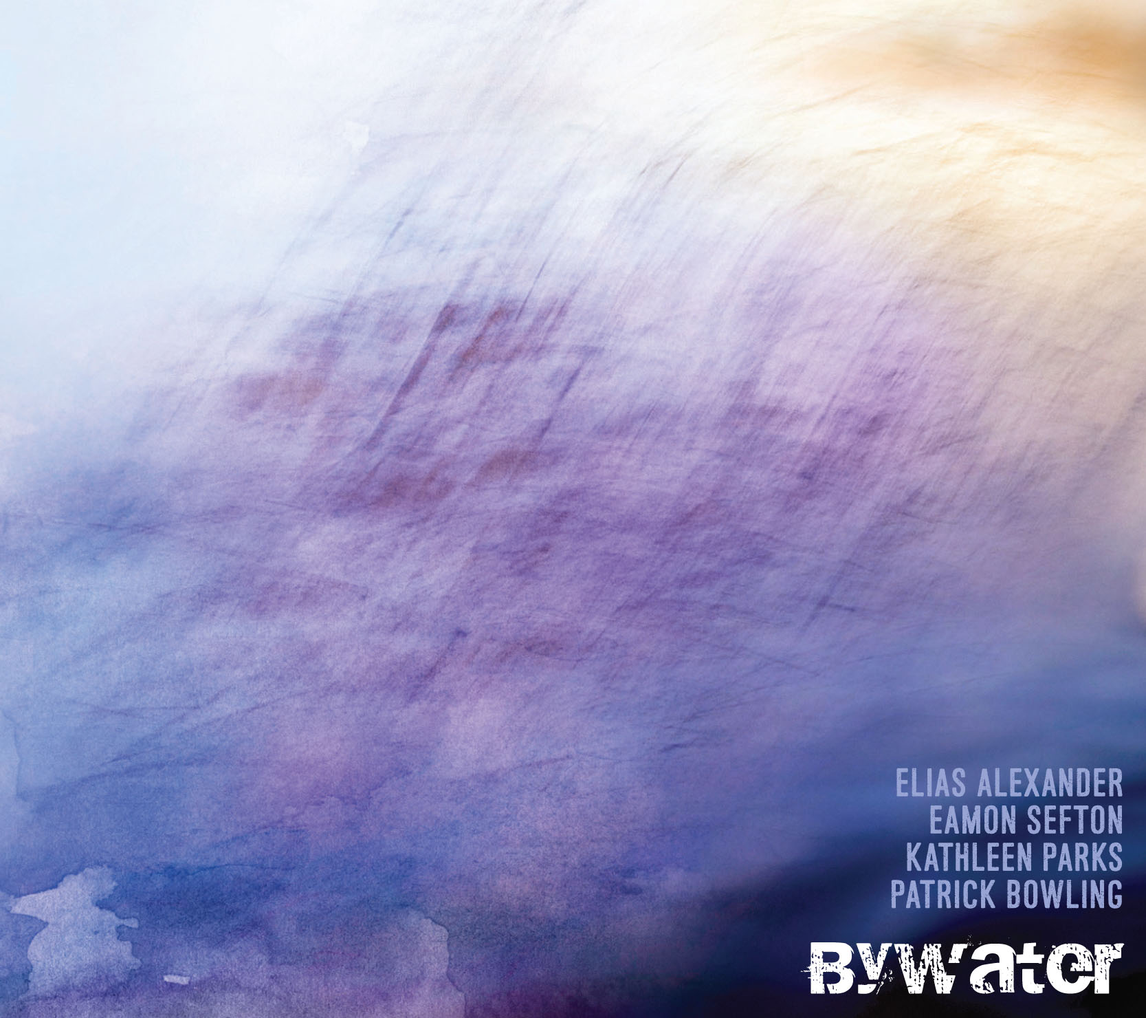 STREAM: Elias Alexander & Bywater Band, 'Bywater'