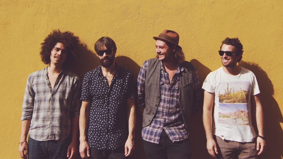 LISTEN: The Wilder Society, '10,000 Leagues'