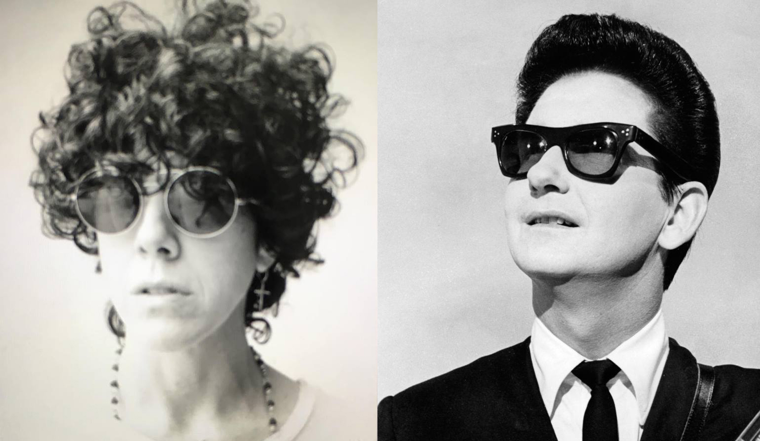 Squared Roots: LP on the Only, Lonely Roy Orbison
