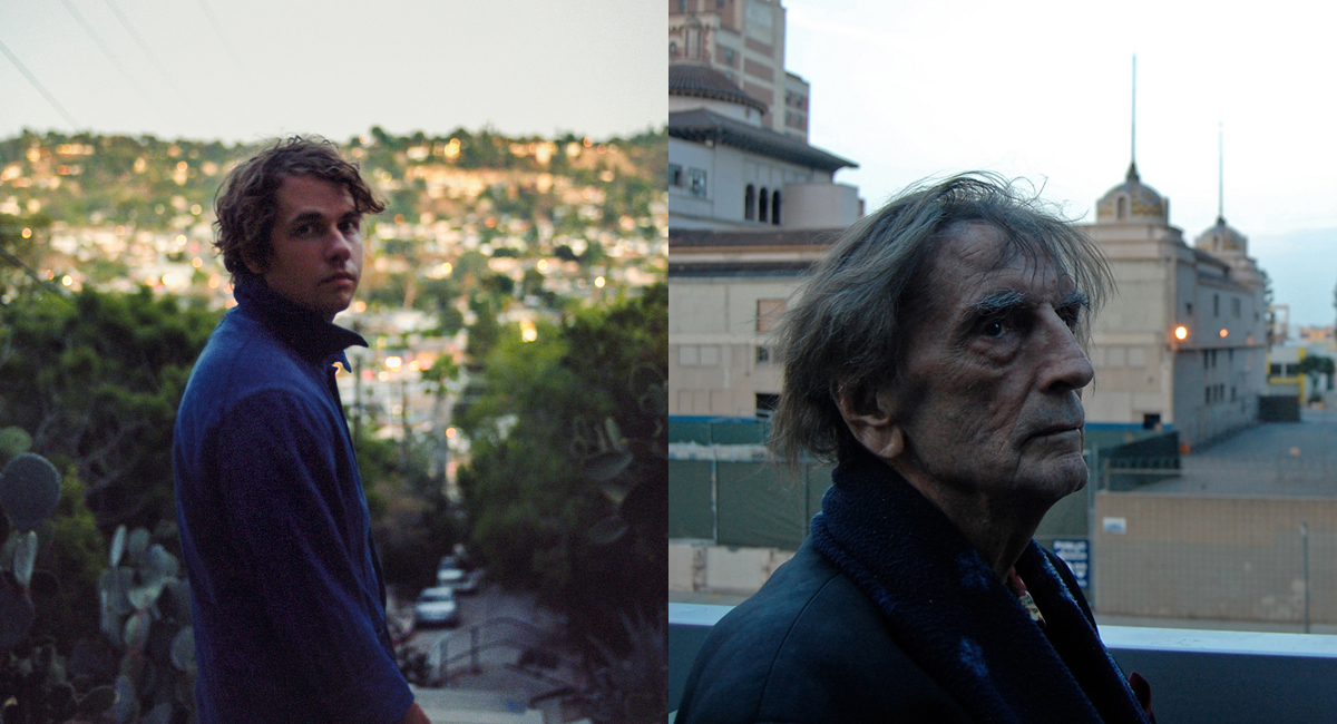 Squared Roots: Kevin Morby Tells a Tale of Harry Dean Stanton