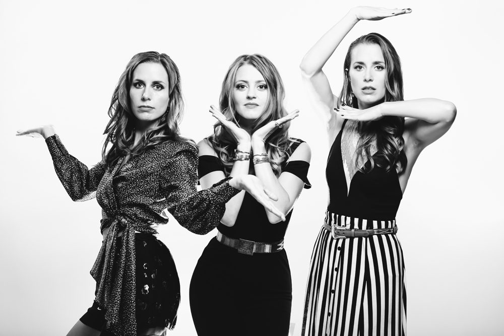 WATCH: T Sisters, 'The Road'