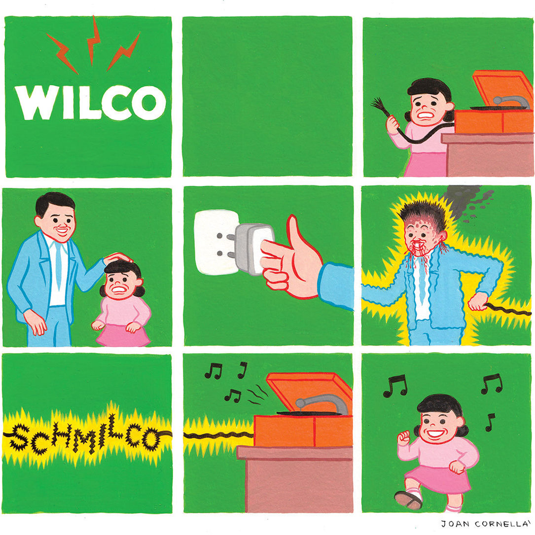 Wilco, 'If I Ever Was a Child'