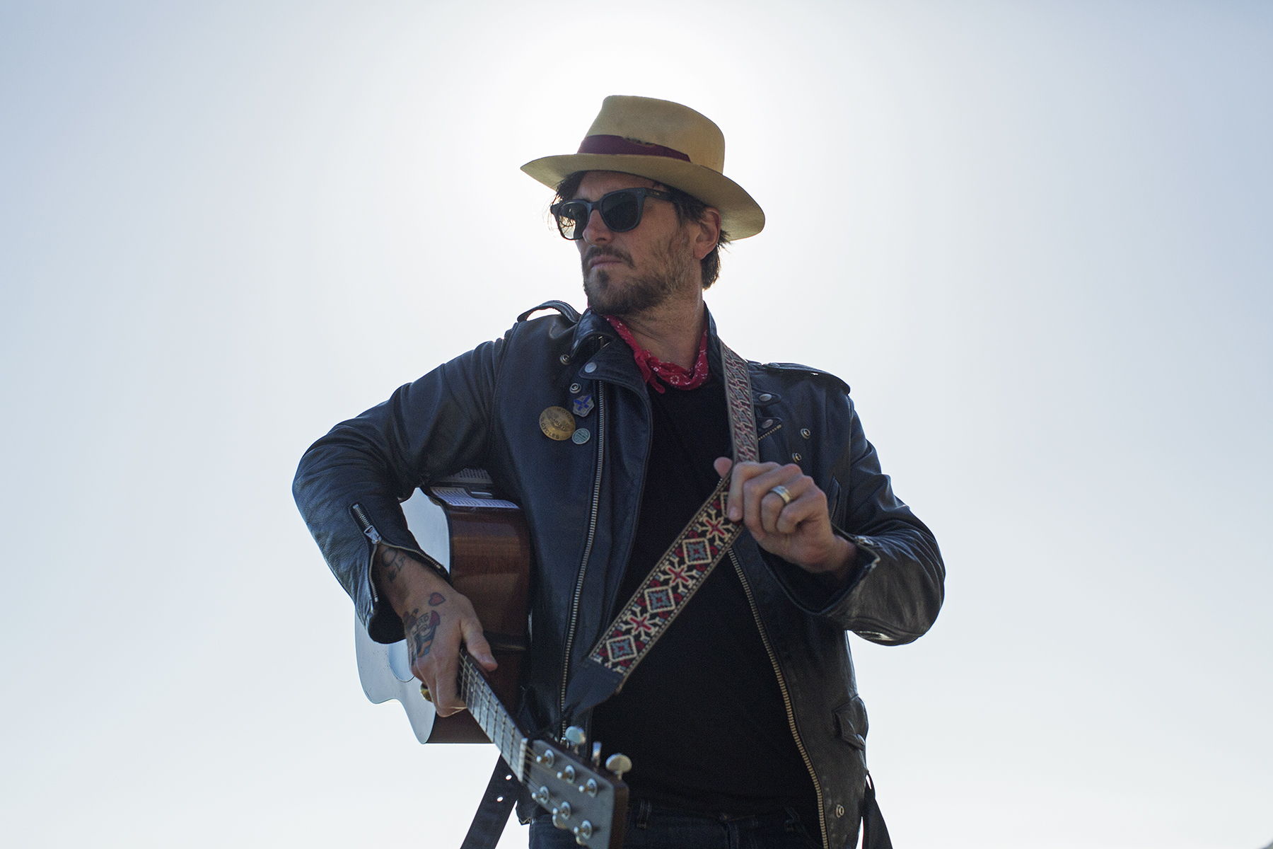 Sweaty and Covered in Confetti: A Conversation with Butch Walker