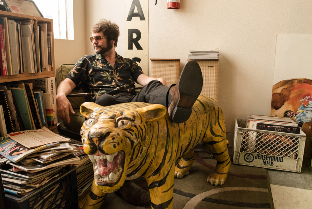 MIXTAPE: Henry Wagons' Aussie Faves