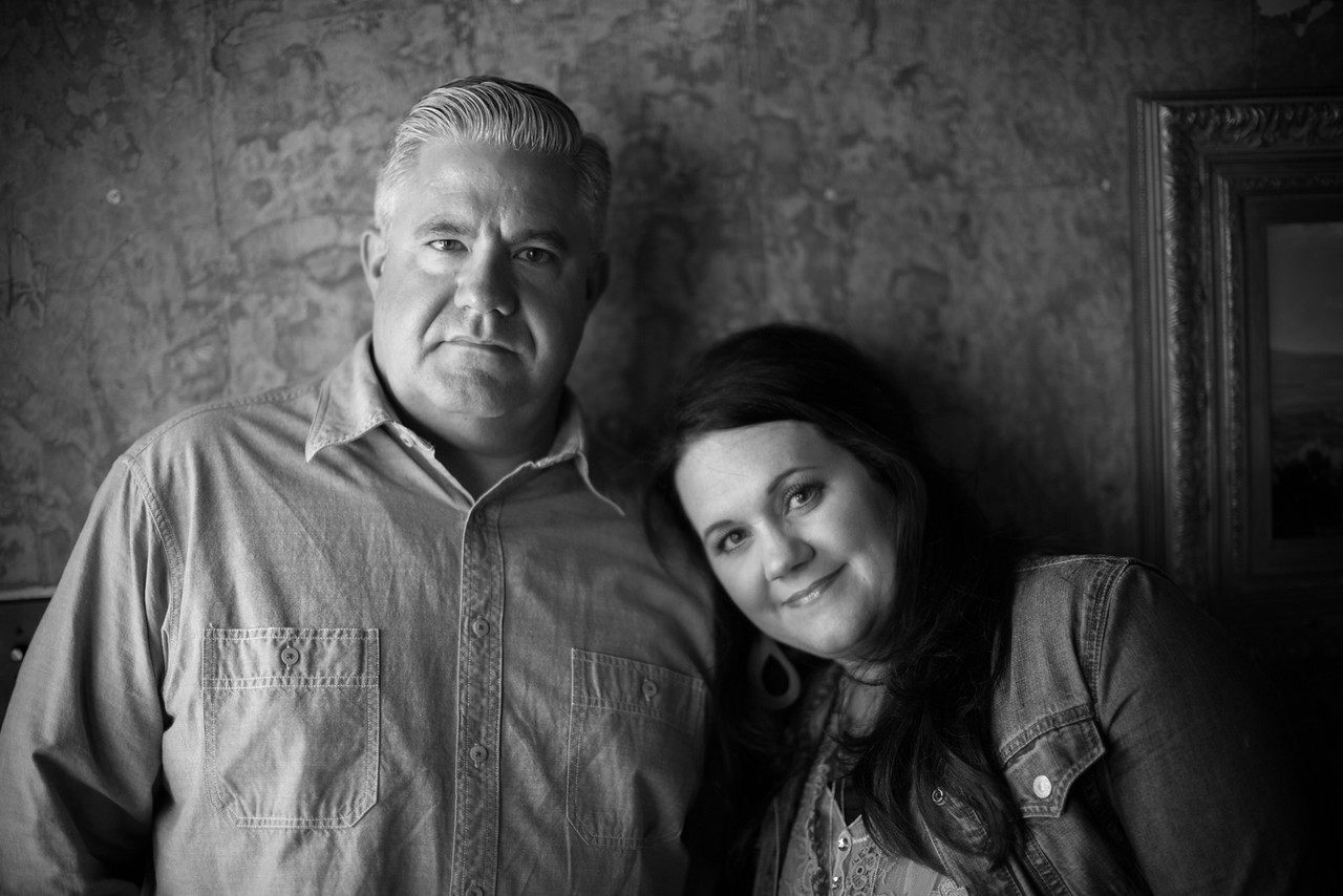 LISTEN: Kenny & Amanda Smith, 'You Know That I Would'
