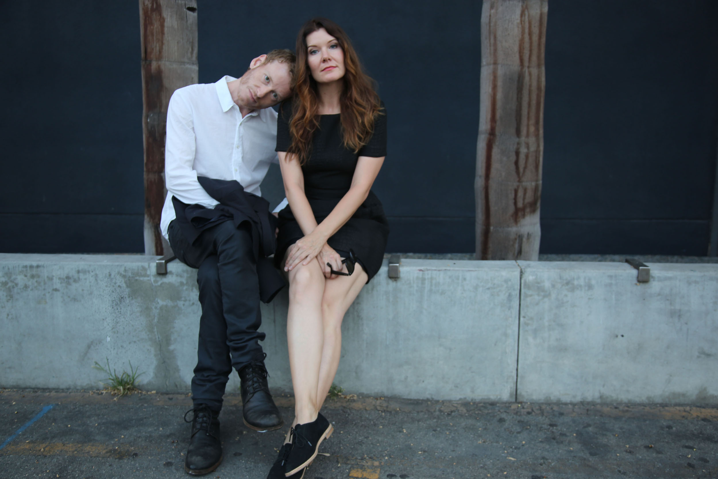 MIXTAPE: Kelly Jones and Teddy Thompson's Favorite Duets