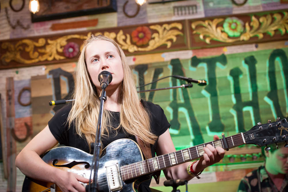 LIVE AT LUCKY BARN: The Weather Station, 'Like Sisters'