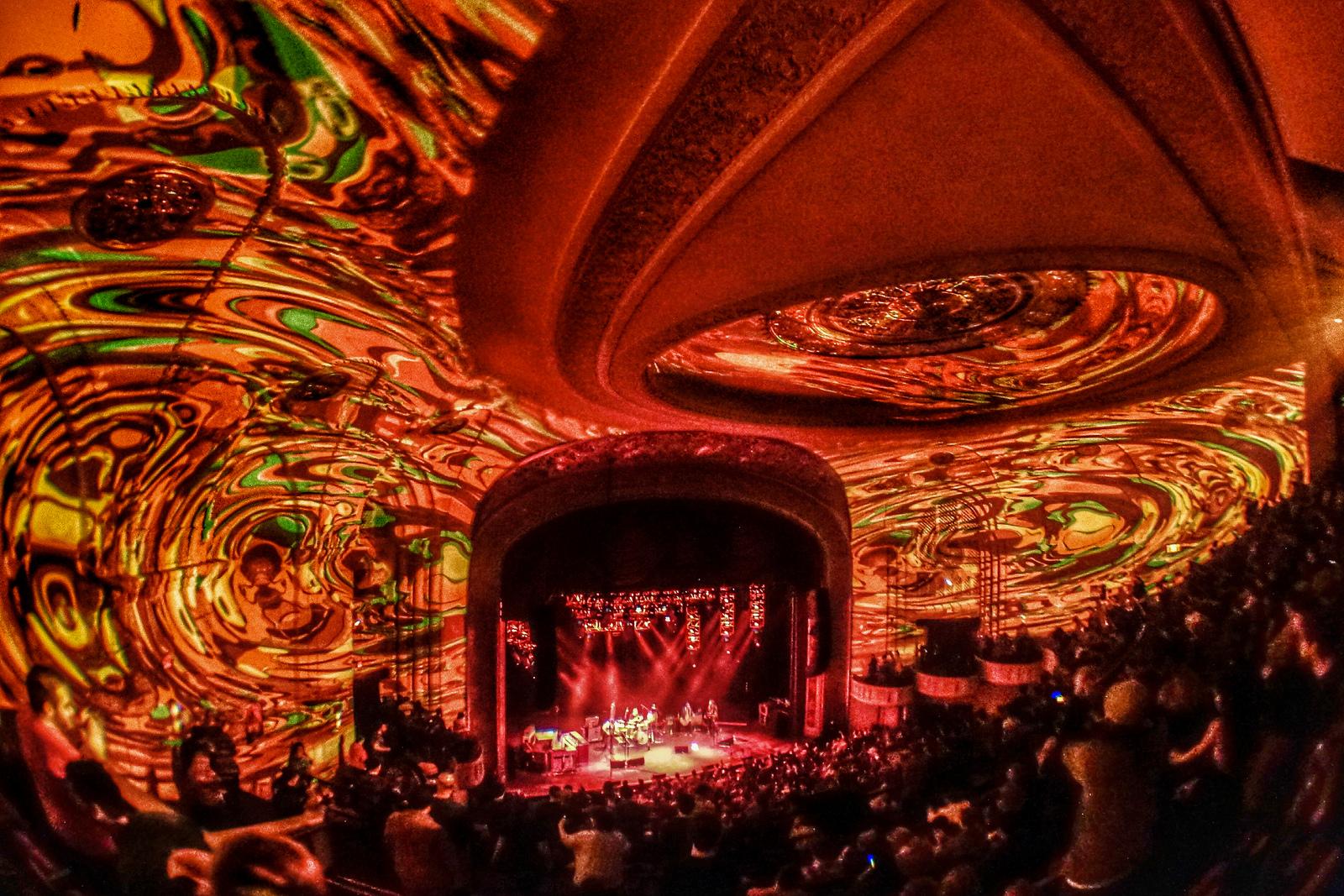 MIXTAPE: The Capitol Theatre