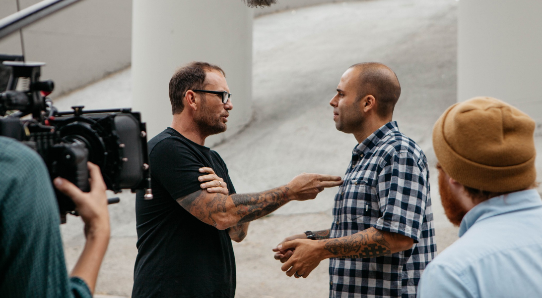 'MAKE' Documentary Explores the Lives of Creatives