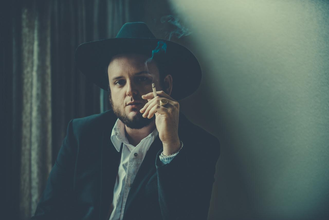 LISTEN: Paul Cauthen, 'I'll Be the One'