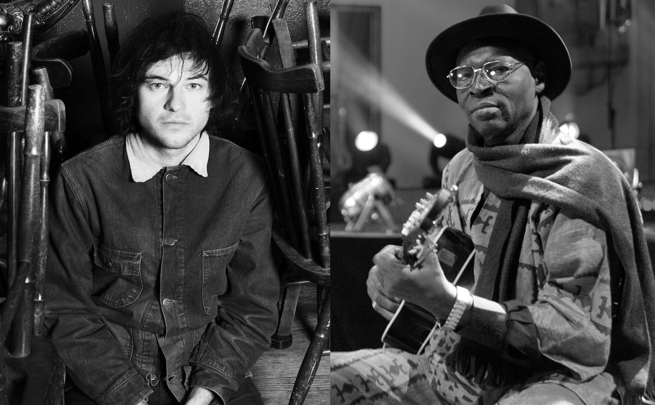Squared Roots: Ryley Walker on the Off-Kilter Blues of Ali Farka Touré