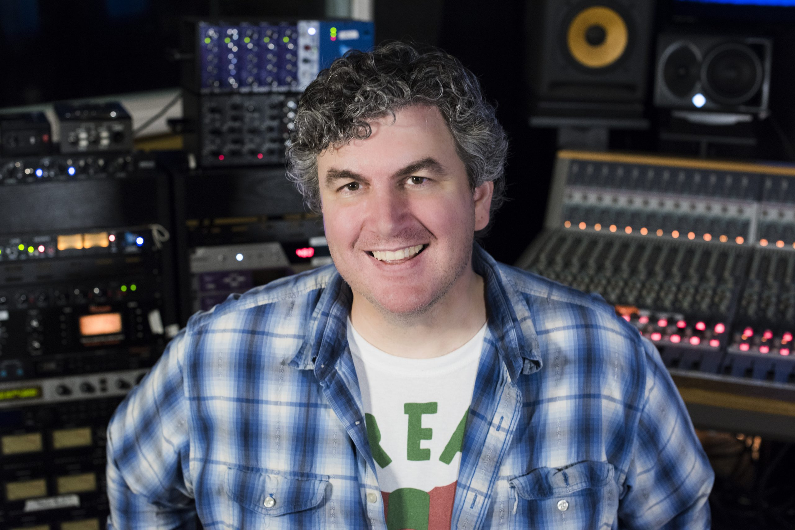 The Producers: Wes Sharon